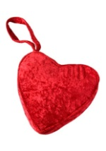 Clutch Heart Purse