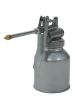 Tin Man Oil Can Accessory