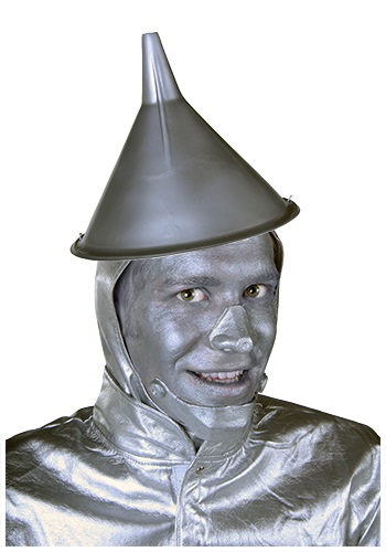Latex Tin Man Nose