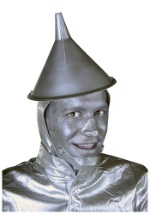 Latex Tin Man Chin
