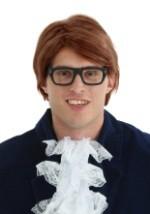 Deluxe Famous Swinger Wig