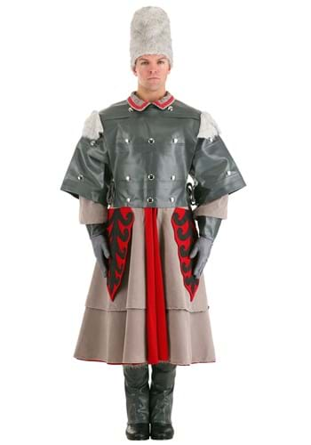 Wicked Witch Guard Costume