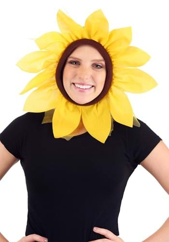 Sunflower Child Hat