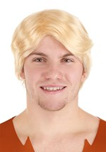 Bamm Bamm Flintstone Wig