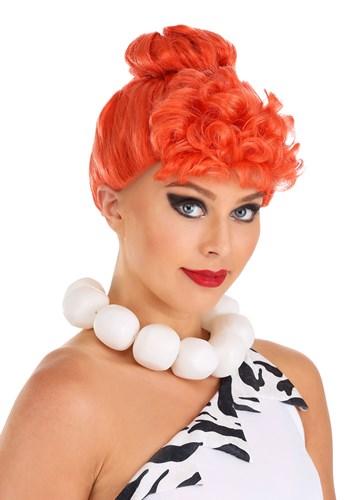 Wilma Flintstone Wig