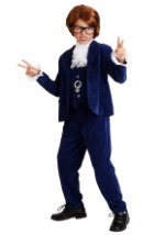 Deluxe Kids 60's Swinger Costume