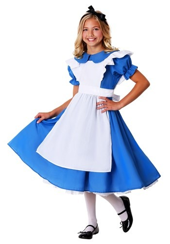 Child Alice Dress