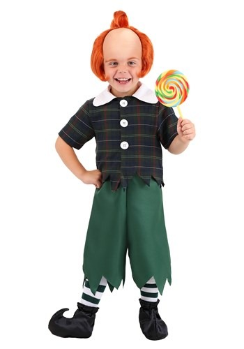 Oz Toddler Munchkin Costume