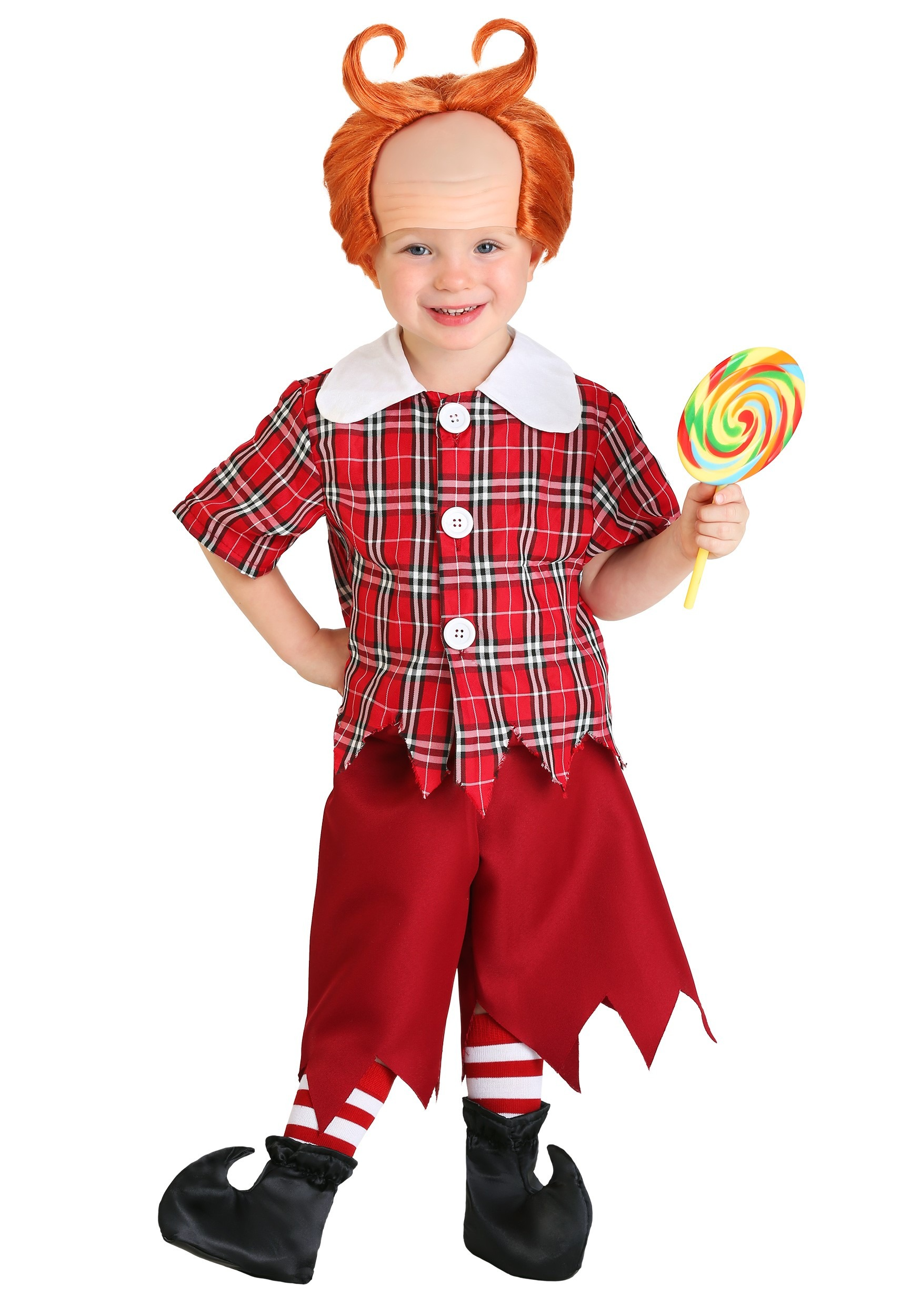 Toddler Little Munchkin Costume - Wizard of Oz Costumes for Toddlers