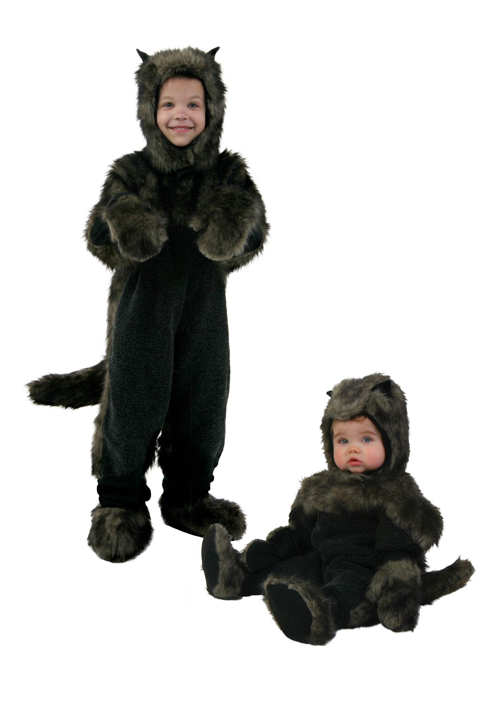 Toddler Toto Costume  sc 1 st  Halloween Costume & Toddler Toto Costume - Kids Wizard of Oz Toto Halloween Costumes