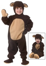 Toddler Storybook Bear Costume