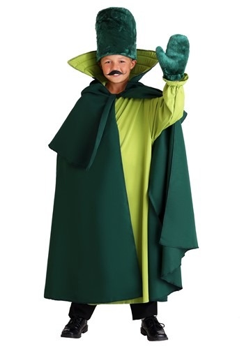 Emerald City Guard Costume