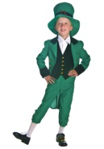 Kids Lucky Lil Leprechaun Costume