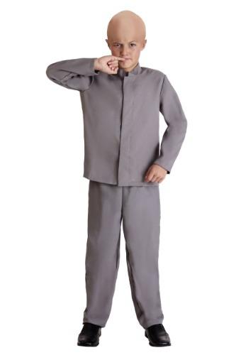 Teeny Tiny Me Costume
