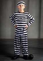 Prisoner on the Loose Costume