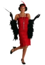 Miss Millie Flapper Costume