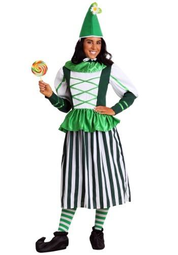 Deluxe Munchkin Costume