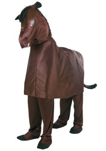 Funny Two Person Horse Costume