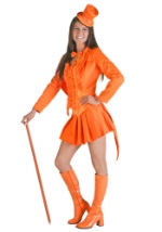 Female Dumb and Dumber Costume