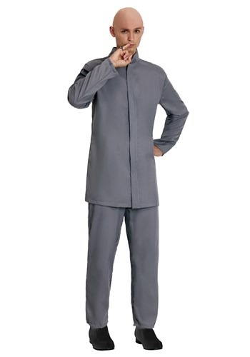 Deluxe Dr Wicked Costume