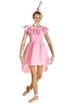 Women's Lullaby League Ballerina Costume