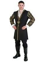 King of England Costume