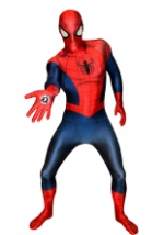 Ultimate Spider-Man Morphsuit