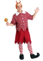 Plus Size Oz Munchkin Costume