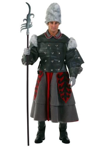 Plus Size Winkie Guard Costume