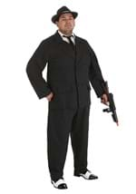 Plus Size Deluxe Gangster Suit
