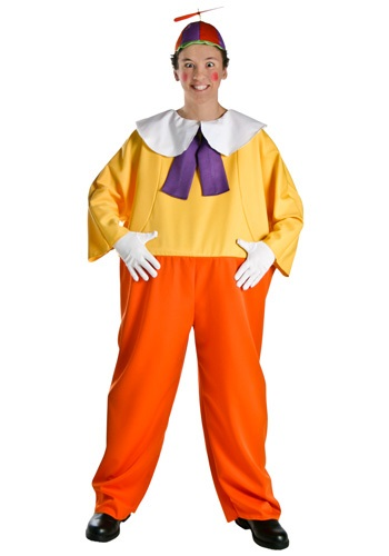 Tweedle Dee/Dum Teen Costume