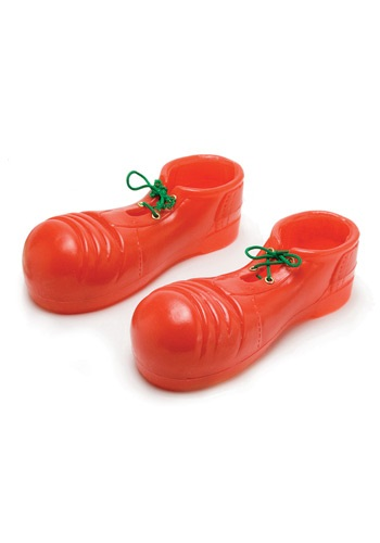 Clunker Circus Clown Shoes