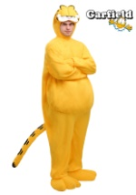 Adult Garfield Cartoon Costume