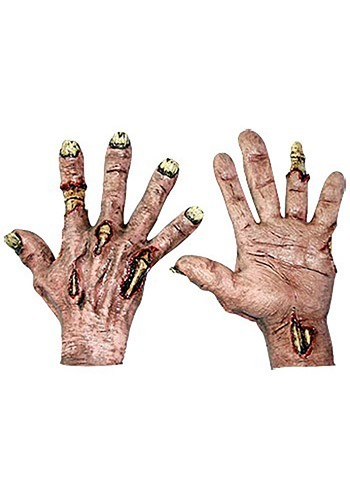 Gruesome Zombie Hands