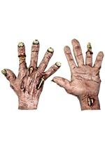 Gruesome Zombie Hands