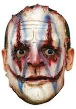 Psycho Killer Clown Mask