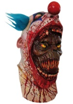 Demon Clown Coulrophobia Mask