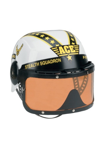 Kids Armed Forces Helmet