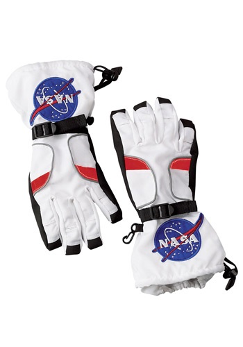 Childrens Astronaut Gloves