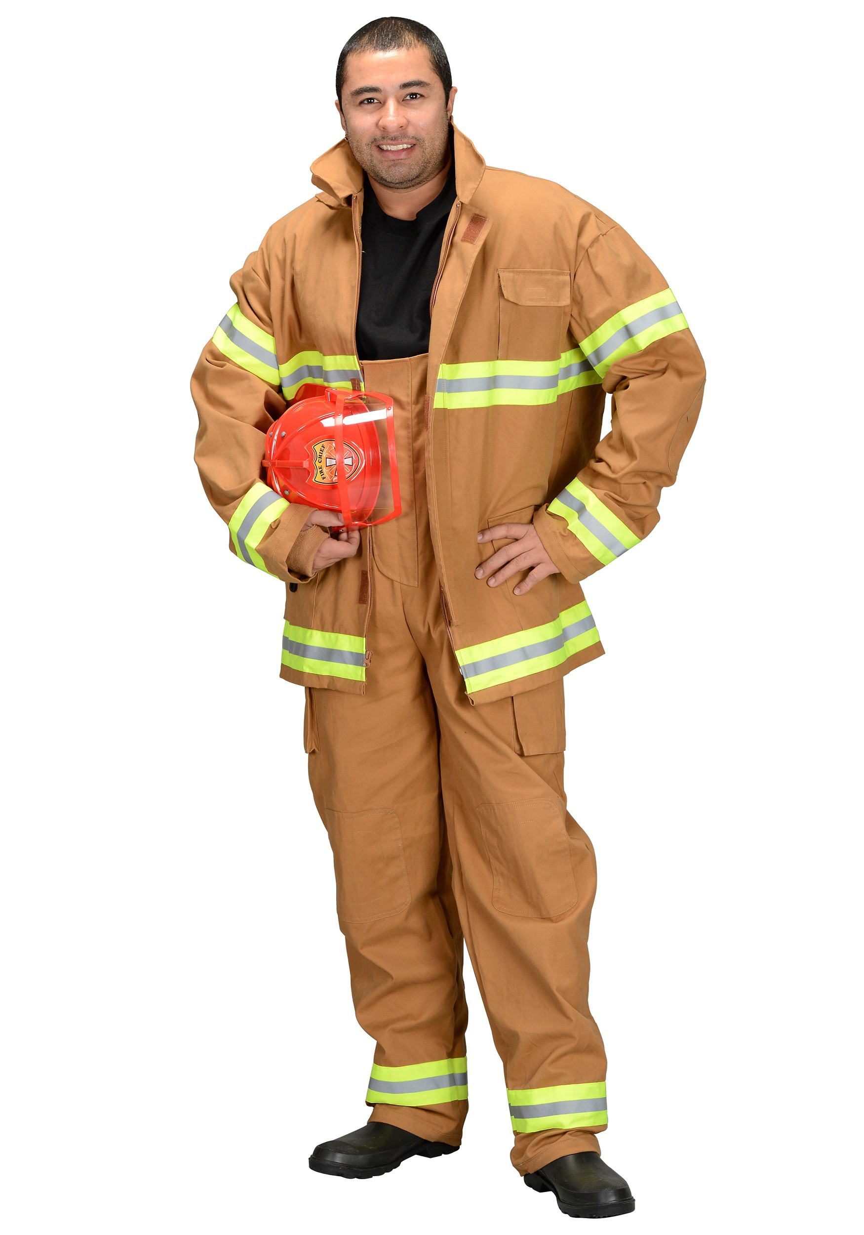 how to become a nsw firefighter for kids