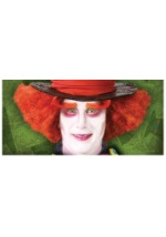 Adult Men's Mad Hatter Eyebrows