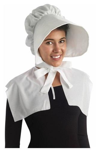 Miss Mayflower Bonnet