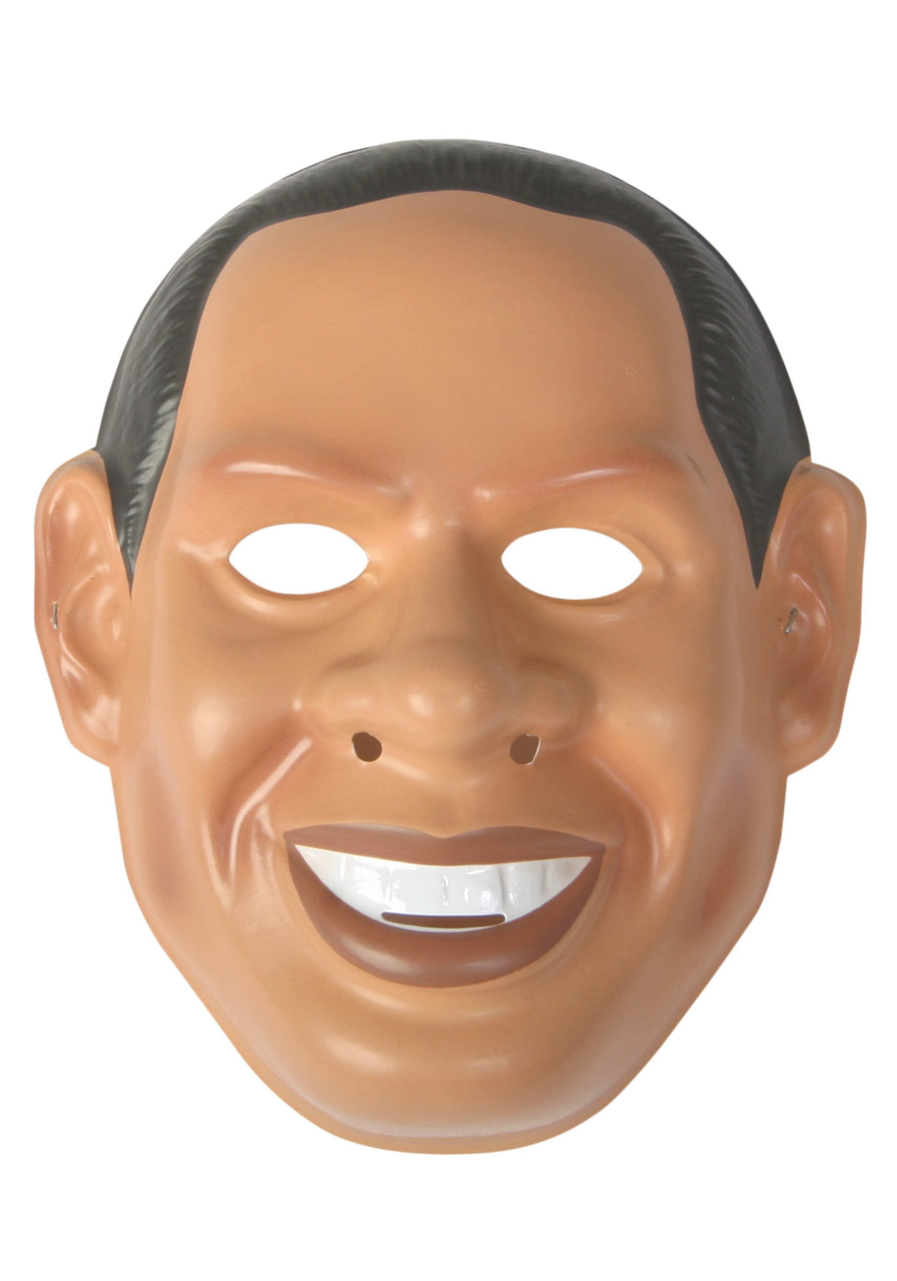 Mr. US President Mask  sc 1 st  Halloween Costume & Mr. US President Mask - Funny President Costume Accessories