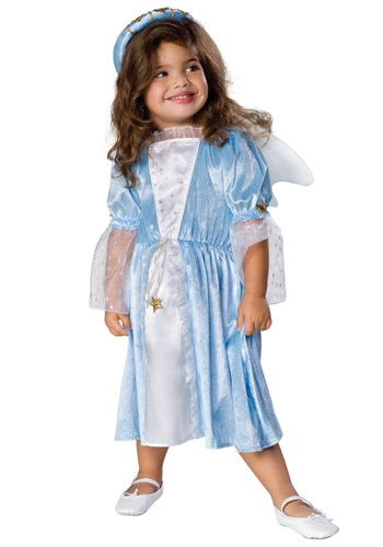 Blue Angel Costume