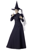 Black Classic Witch Costume