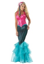 Elite Mermaid Costume Dress