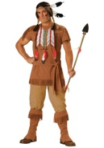 American Indian Brave Costume
