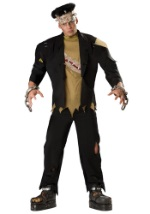 Scary Monster Man Costume