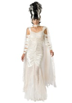 Gothic Monster Bride Costume