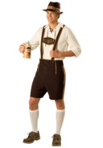 German Man Costume